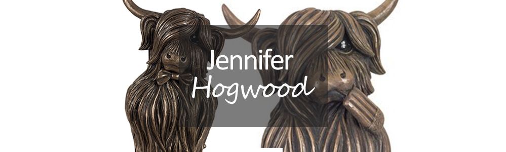 Jennifer Hogwood Sculptures
